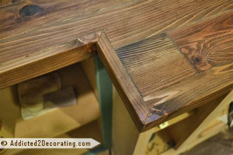 Building Wood Countertop by Wood Countertops Diy Pdf Woodworking