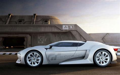 citroen concept cars citroen gt car wallpaper hd car wallpapers