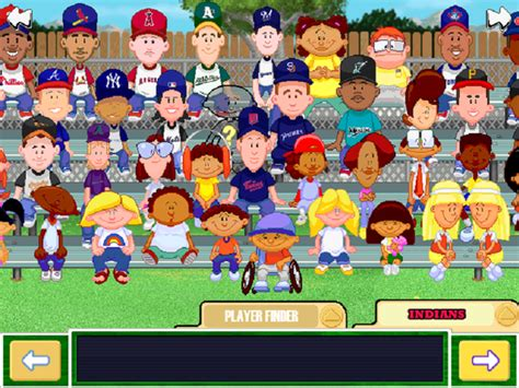 backyard baseball pc game broston college where are they now backyard baseball