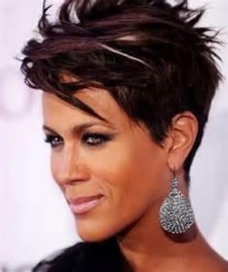 cabello corto dama 2016 moda cabellos cabello corto degrafilado de mujeres