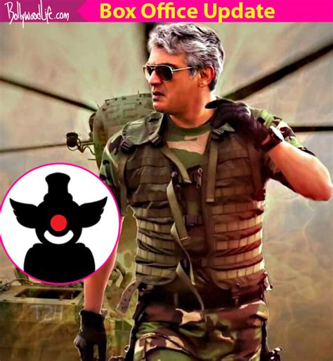 film box office no sensor chennai box office this movie toppled ajith s vivegam