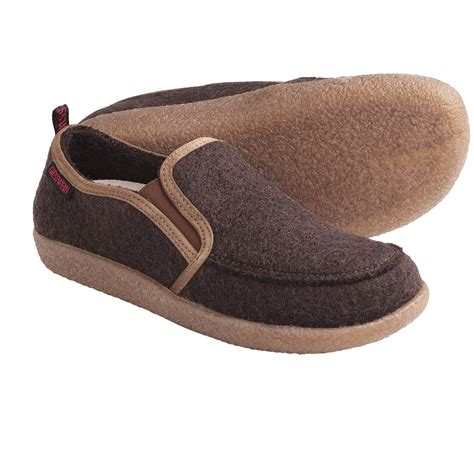 giesswein slippers giesswein innsbruck slippers boiled wool for