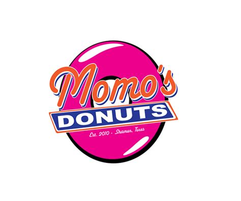 97  Delicious Donut Logo Design Inspiration & Best Shops