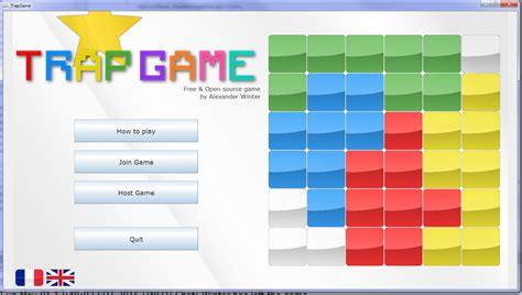 java swing games trapgame multiplayer game with swing awt java gaming org