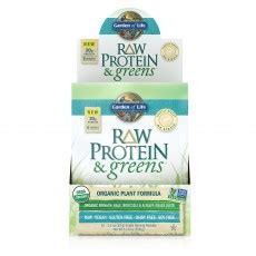 Garden Of Lightly Sweet Garden Of Protein Greens Lightly Sweet 10ct