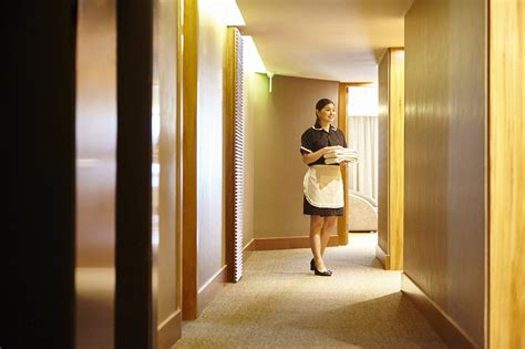 how to reducing hotel housekeeping costs reliable water