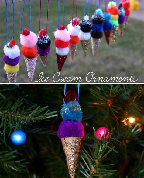 home made christmas decorations top 36 simple and affordable diy christmas decorations