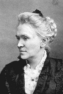 Matilda Joslyn Gage - Wikipedia