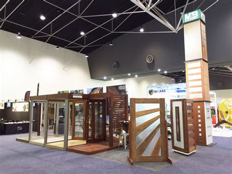 m b at perth home show 2015 m b building products