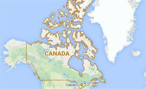 canada alert against terror threats to major cities