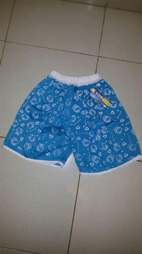 Celana Pantai Anak update produk continue pakaian anak