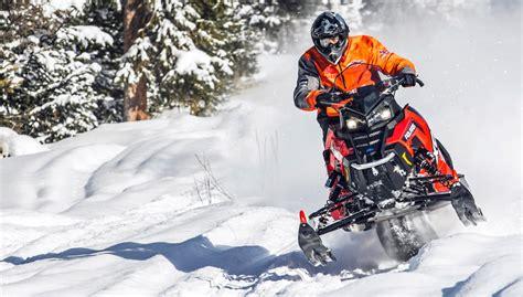 polaris snowmobile 2017 polaris snowmobile lineup unveiled snowmobile com