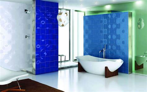 Blue Bathroom Tiles Ideas 37 Small Blue Bathroom Tiles Ideas And Pictures