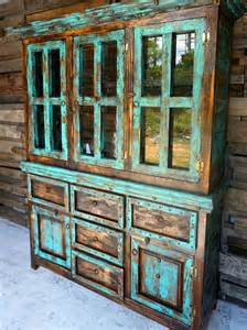 Black China Cabinet Hutch Rustic Hutch Sofia S Rustic Furniture