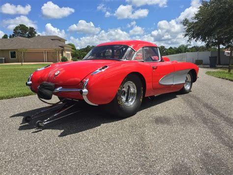 1956 corvette stingray 1956 chevrolet corvette for sale
