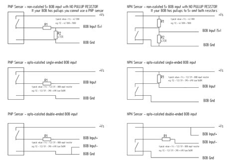 wiring diagram for balluff prox switch level switch