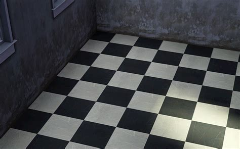 Checkered Floor by Sims 3 Flat Checkered Floor By Shoesdl
