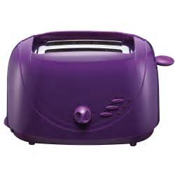Wilko Toaster Wilko Toaster 2 Slice Purple At Wilko Com