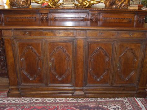 Credenza For Sale 19th c italian renaissance style walnut credenza for sale antiques classifieds