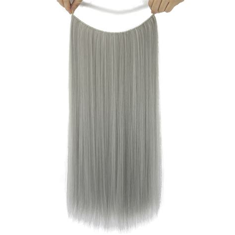 invisible line hair extensions invisible line hair extensions soowee 10 colors long