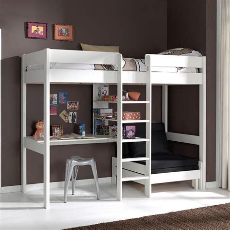 lit mezzanine design awesome un lit mezzanine pour un