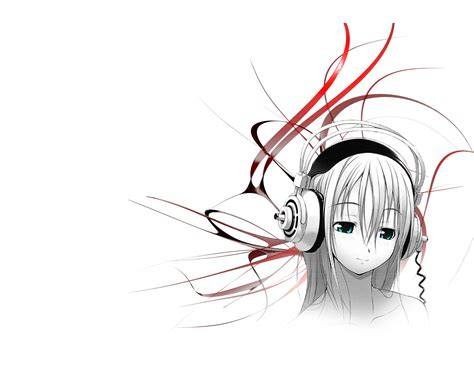 imagenes anime musica wallpapers anime musica