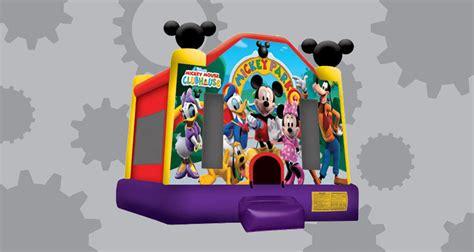 mickey mouse bounce house mickey mouse bounce house rent a mickey mouse bounce in phoenix az