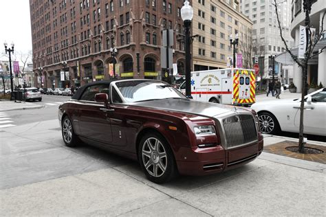 2013 Rolls Royce Phantom Drophead Coupe by 2013 Rolls Royce Phantom Drophead Coupe Stock Gc2252 For