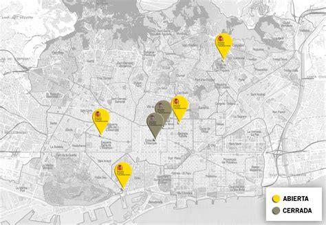 oficinas de seguridad social en barcelona la seguridad social cierra una oficina al a 241 o en barcelona