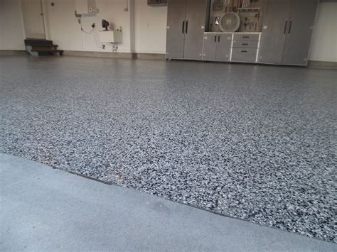 Garage Floor Coating Lethbridge Garage Floor Coating Garage Revolution
