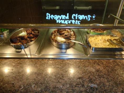 Monte Carlo Vegas Buffet Buffet At Monte Carlo Casino Picture Of Buffet At