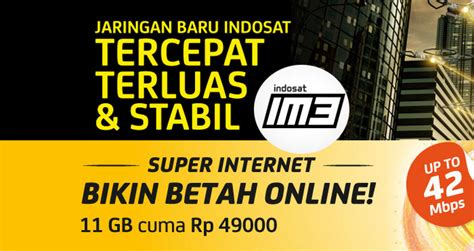 indosat super internet share the knownledge kuota bonus malam paket super internet indosat berkurang