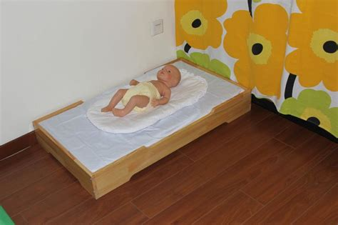 what does bathroom polo mean floor bed baby floor bed and toppinchino montessori north