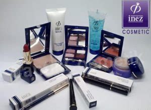 Harga Lipstik Merk Inez 104 merk produk make up dan kosmetik terbaik di indonesia