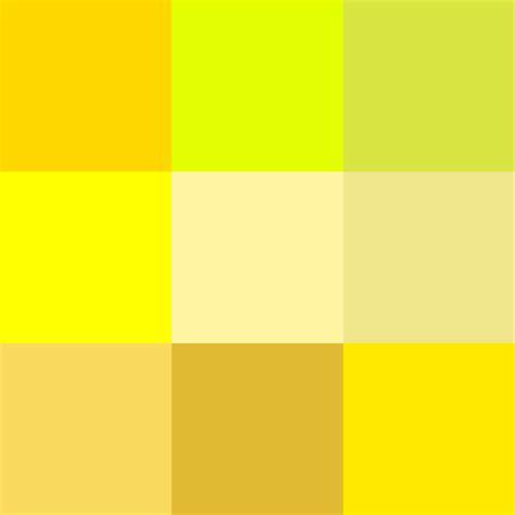 color amarillo amarillo la enciclopedia libre