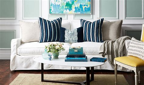 throws and pillows for sofas your guide to styling sofa throw pillows