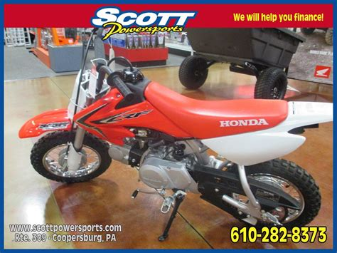 honda 50 motorbikes for sale page 1 new used crf50 motorcycles for sale new used