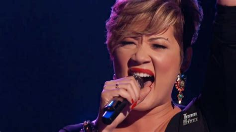 hairstyles on the voice tessanne chin performance on the voice short hairstyle 2013