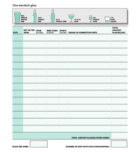 Food Requisition Form Template