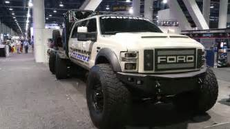 Brothers Ford Diesel Brothers 6x6 Ford Powerstroke Diesel Sellerz 6x6