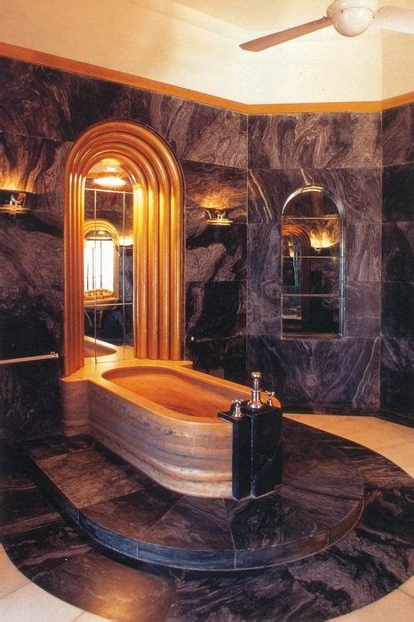 art deco bathroom decor 15 art deco bathroom designs to inspire your relaxing