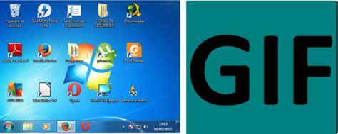 imagenes en movimiento app c 243 mo poner un gif como fondo de pantalla