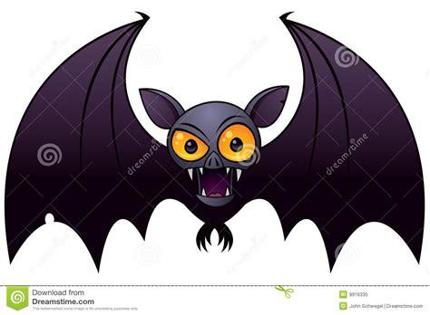 map of the united states big halloween vampire bat royalty free stock photo image 9916335
