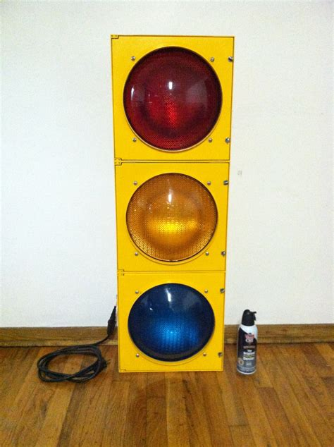One Stop Lighting by Xodustech Wifi Traffic Light
