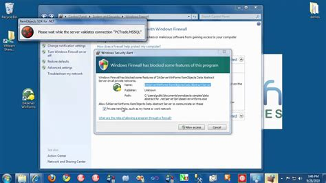 youtube tutorial windows 7 windows 7 firewall tutorial youtube