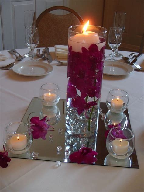 centerpieces on wedding centerpiece memorable moments wedding
