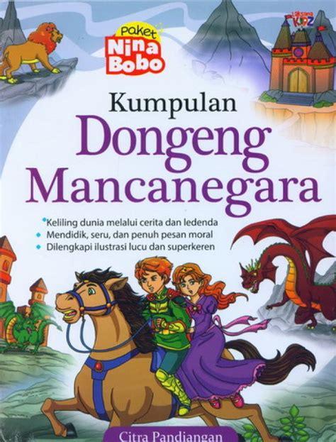 Buku Anak Dongeng Dunia Binatang Dua Bahasa bukukita kumpulan dongeng mancanegara