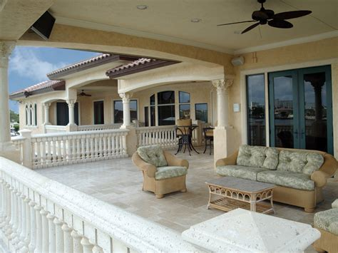 Ideal Homes Floor Plans spanish house plan rear porch photo plan 106s 0070 house