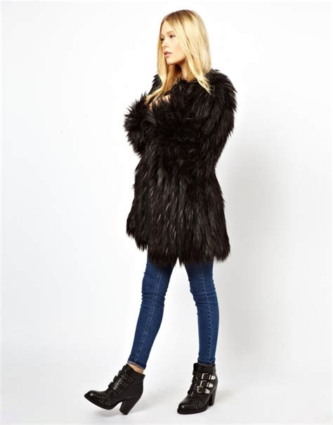 real or how do you wear your fur real or how do you wear your fur coats adoreness