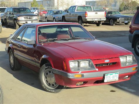 86 ford gt ford mustang questions want a rearend assymbly for my